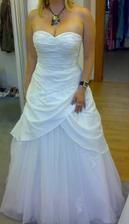 Šaty č.1