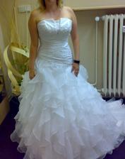 Šaty č.2.