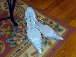 botičky už taky mám....