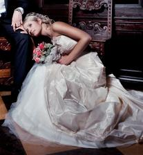 ..nevěsta.