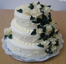 hezký, ale kulaté dorty napatří mezi moje favority