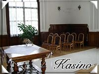 Kasíno