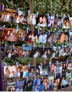 H&M 11.6.2011 - Fotky na šňůrce by se mi moc líbily...