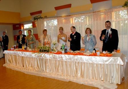 Tatiana (Hudakova){{_AND_}}Nick Egan - modlitba pred jedlom