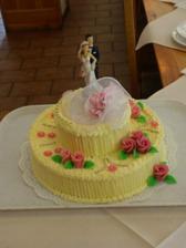 Další inspirace na dortíky :-)