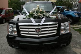 naše svadobné auto1