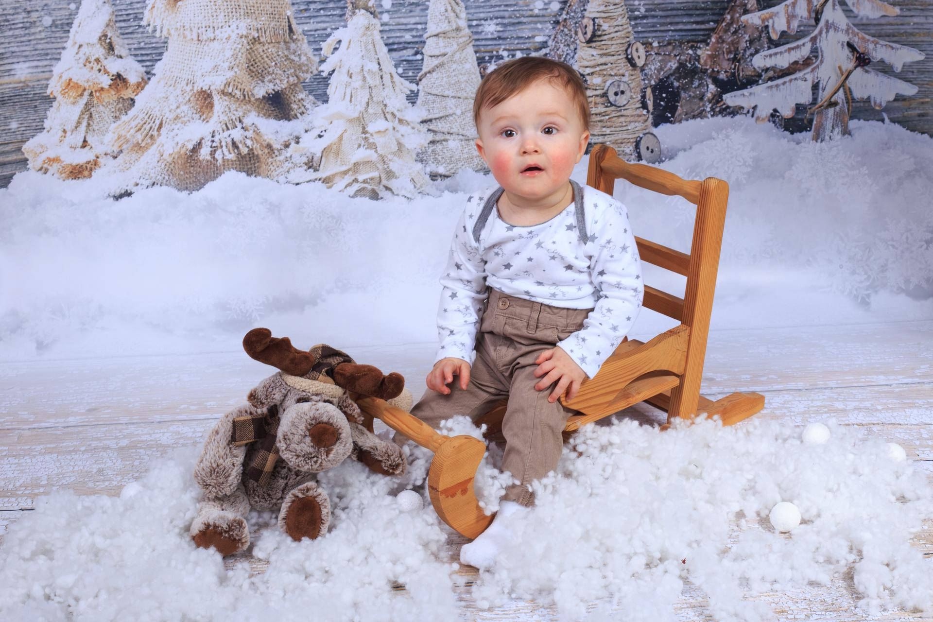 Přeji Vám všem krásné prožití vánočních svátků a v novém roce hlavně hodně zdraví ❤️ Budou to naše první společné Vánoce ve třech, moc se na ně těšíme ❤️ A hned po novém roce, 2.1. oslaví Honzík své 1. narozeniny ❤️ - Obrázek č. 1