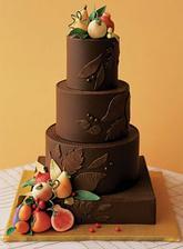 Miluji čokoládu