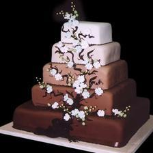 pěkné dortíky