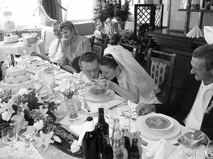 ...svadobná polievka...