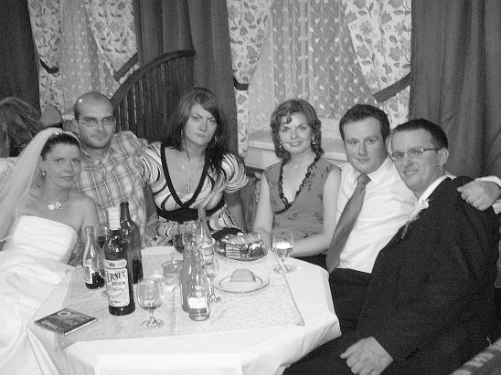 Andrea Igazová{{_AND_}}Tomáš Paško - ...ja, Miloško s Dankou, Valika s Maťom a môj Tomáško...
