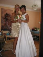 já a moje sestra Zuzanka - svědkyně