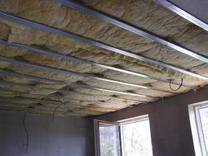 konecne stropy zateplene