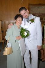 Ženich s mojí maminkou - trvdí, že výborná tchýně