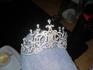 my tiara :)