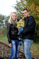 Naše rodinka :)