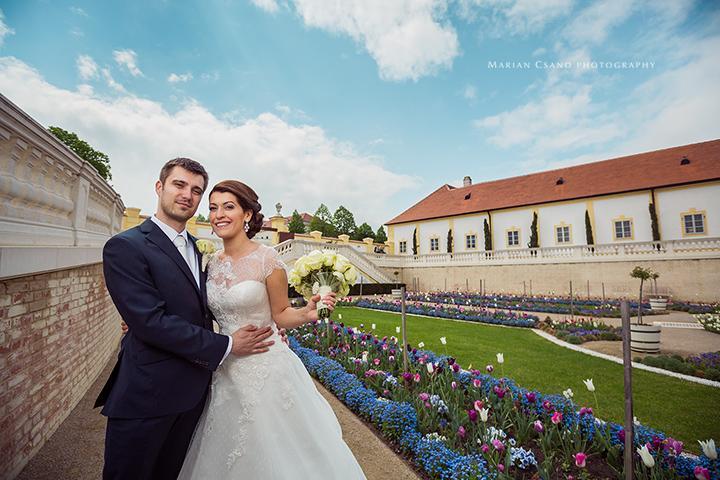 Evgenia & Marcel - Obrázok č. 1