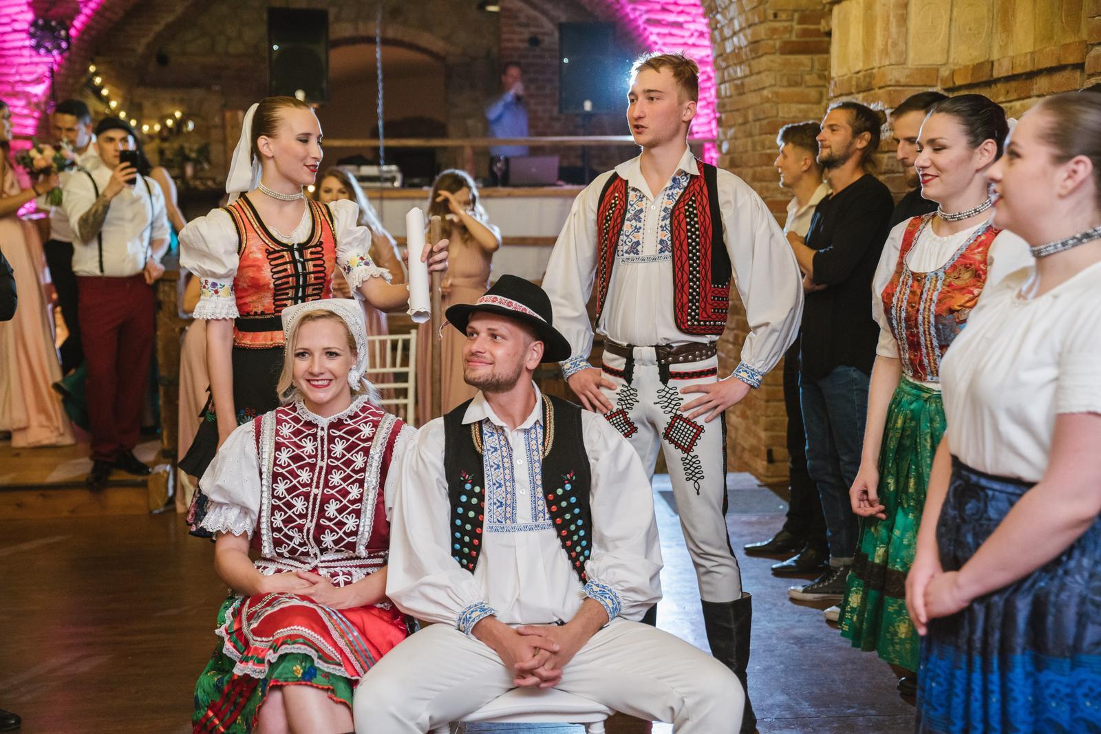 Miška & Matúš @ Neco Winery Modra - Obrázok č. 46