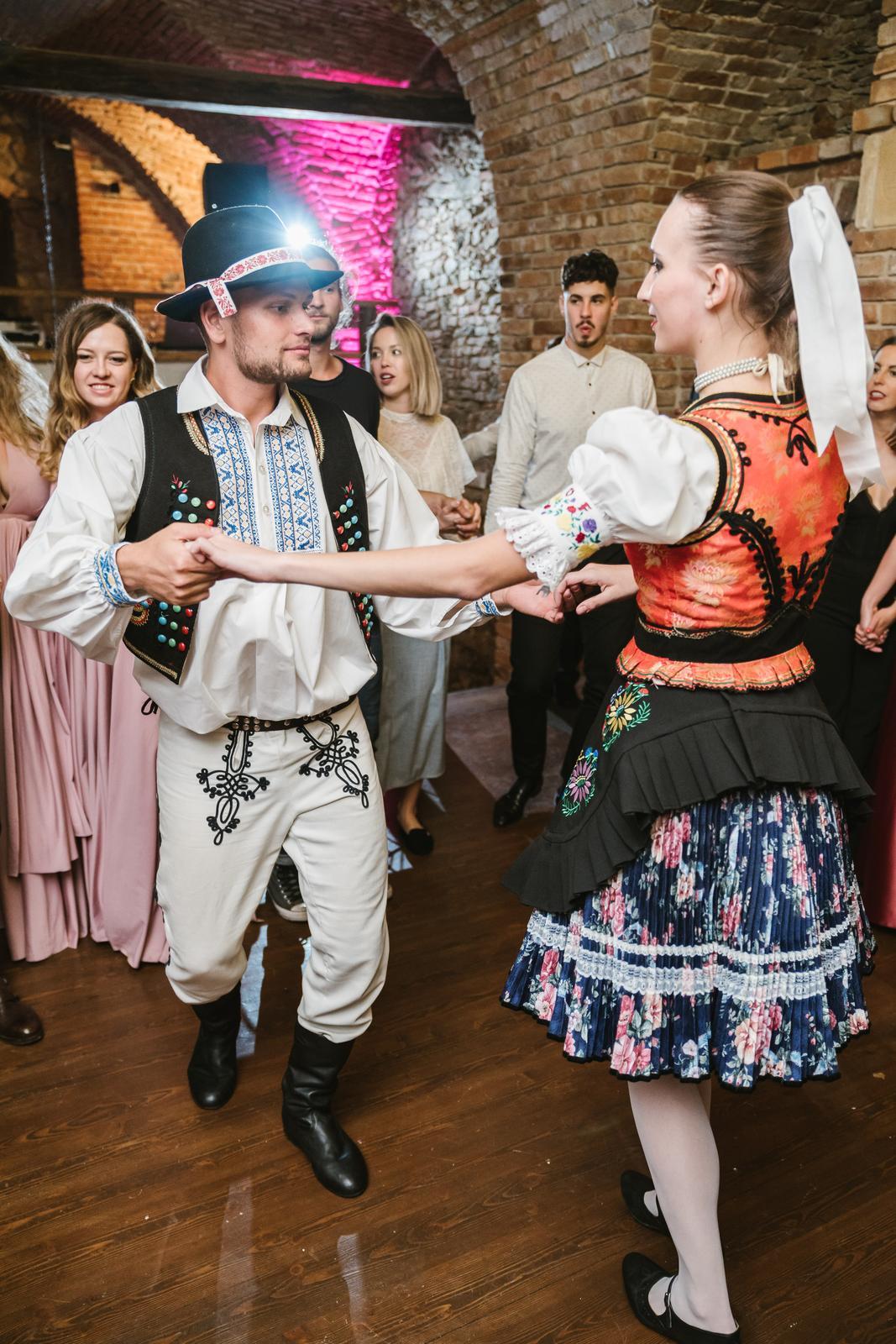 Miška & Matúš @ Neco Winery Modra - Obrázok č. 45