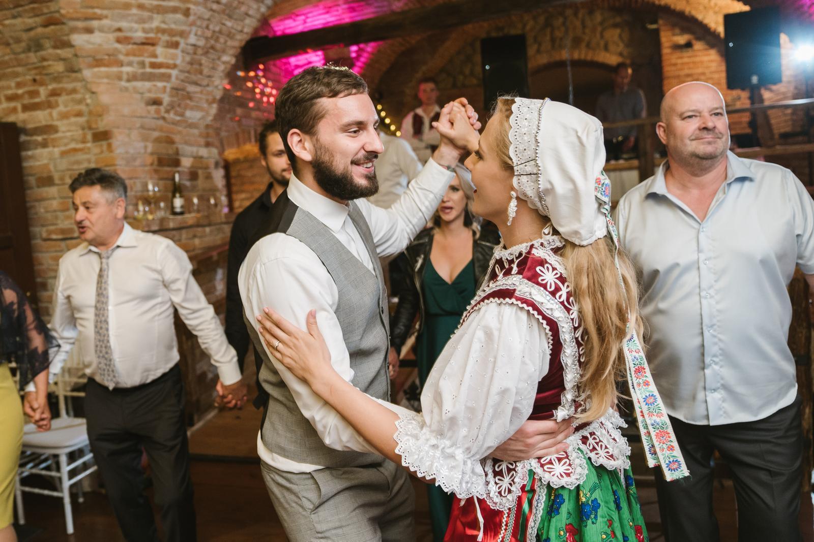 Miška & Matúš @ Neco Winery Modra - Obrázok č. 47
