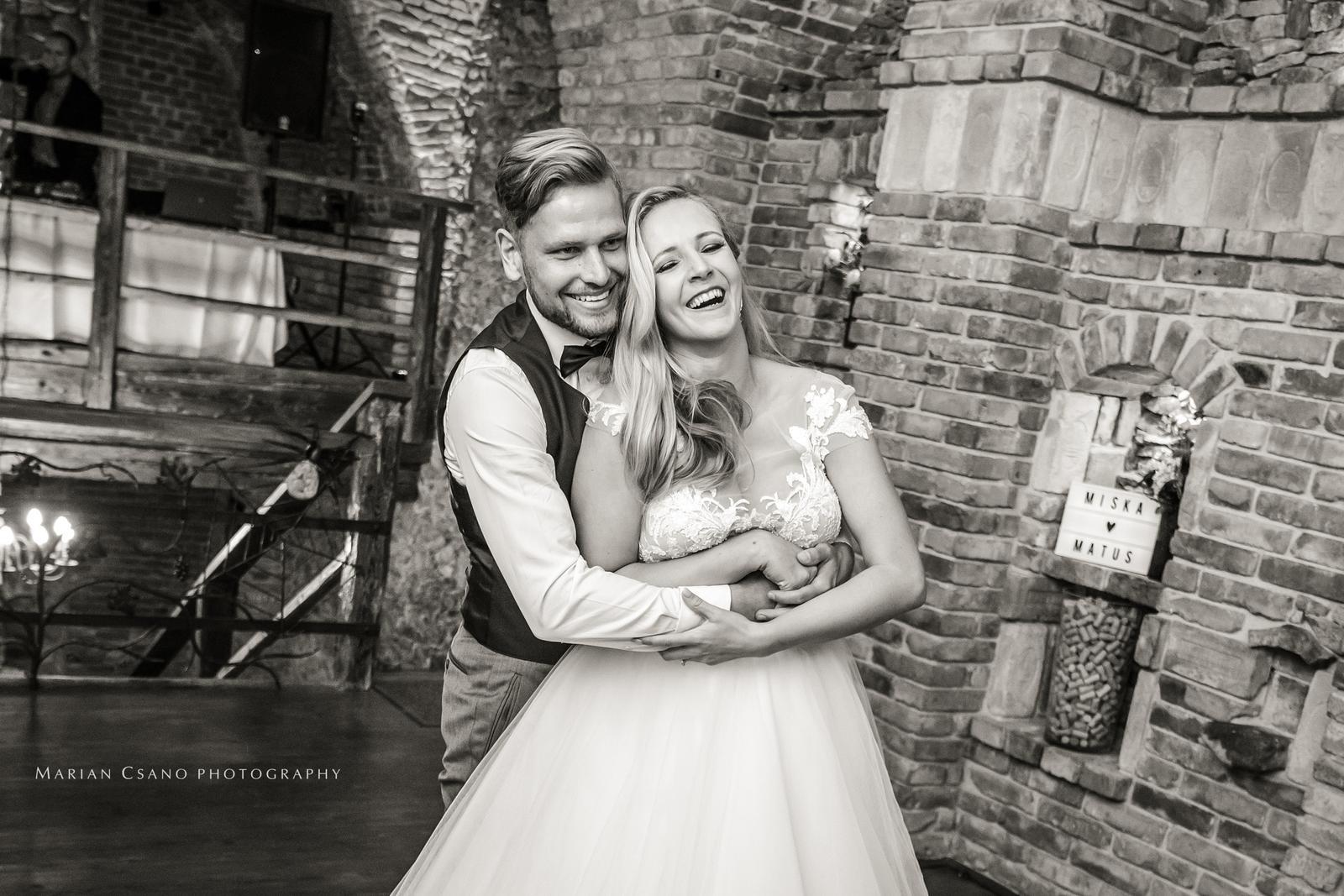 Miška & Matúš @ Neco Winery Modra - Obrázok č. 23