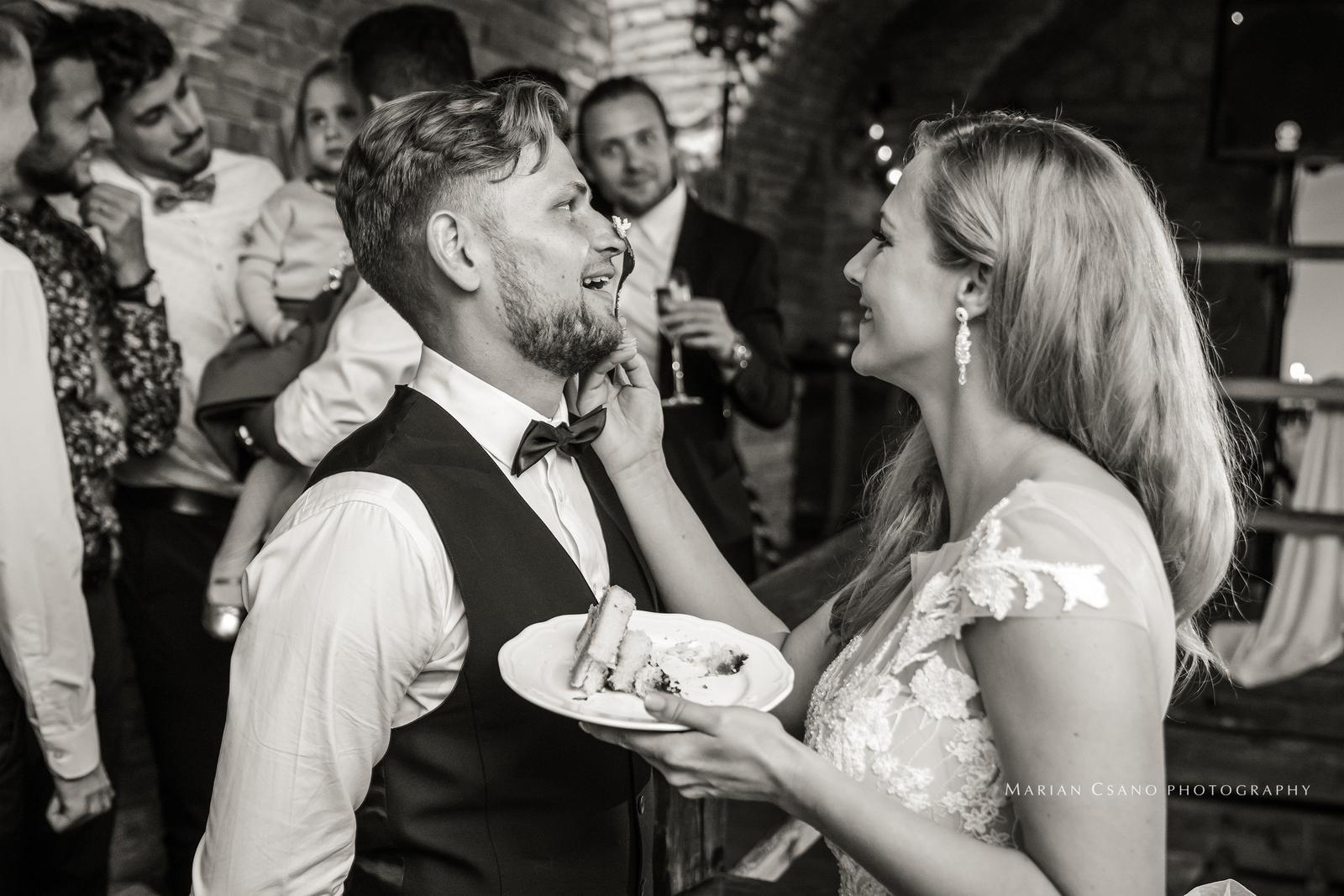 Miška & Matúš @ Neco Winery Modra - Obrázok č. 36