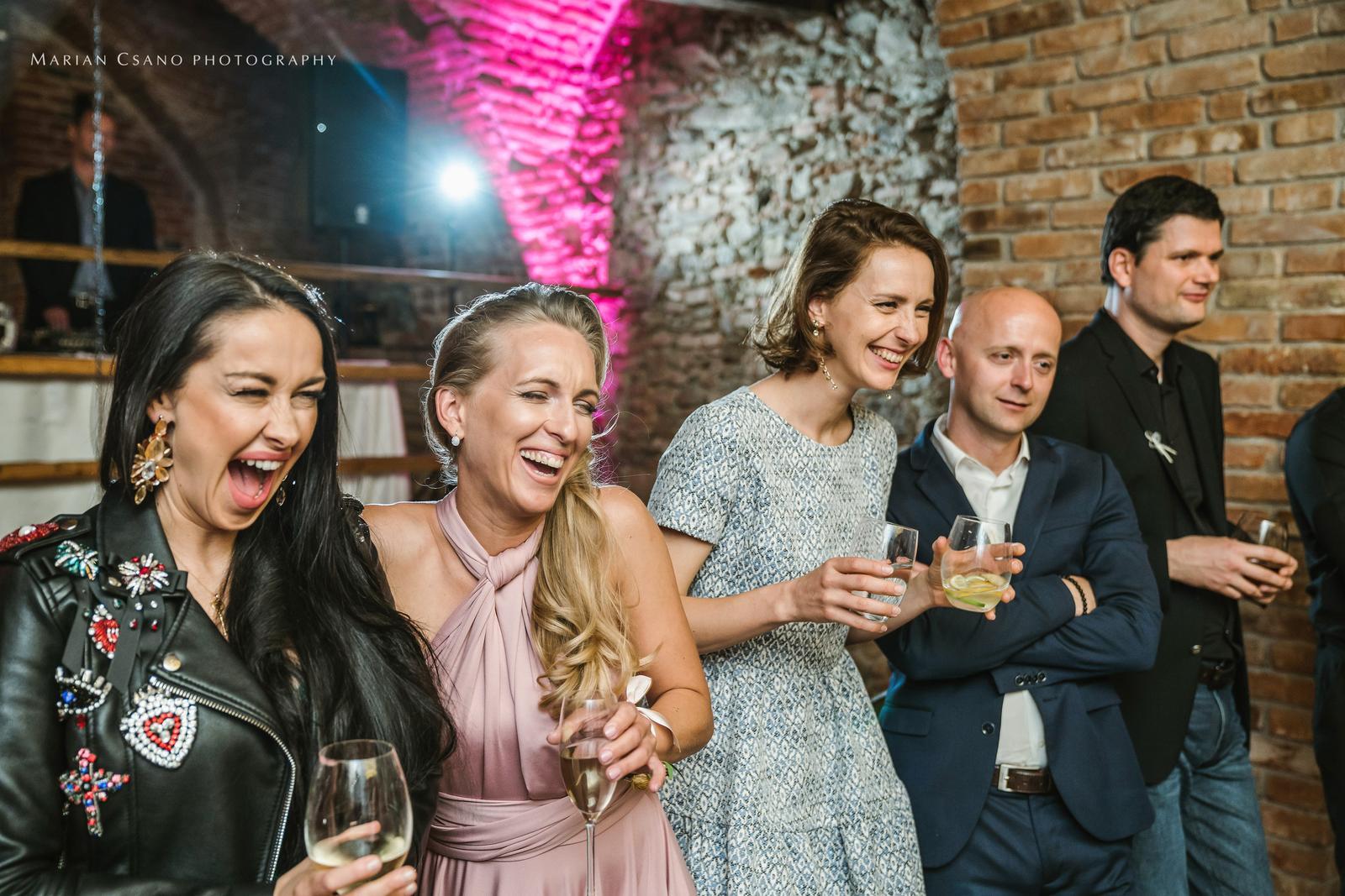 Miška & Matúš @ Neco Winery Modra - Obrázok č. 39
