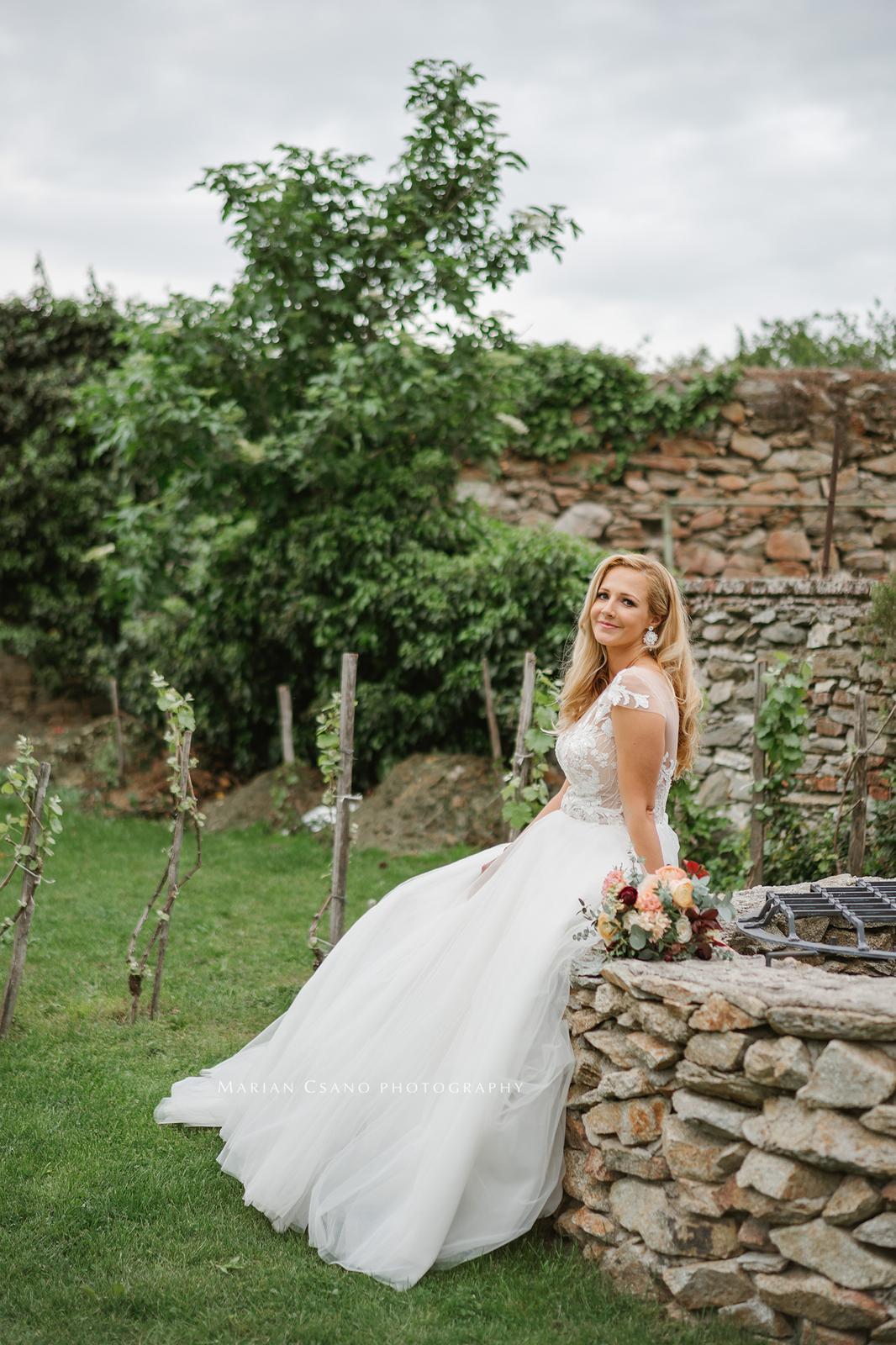 Miška & Matúš @ Neco Winery Modra - Obrázok č. 12