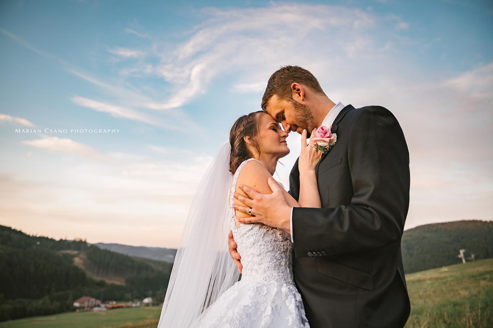 Juliana & Jakub / Makov / - Obrázok č. 1