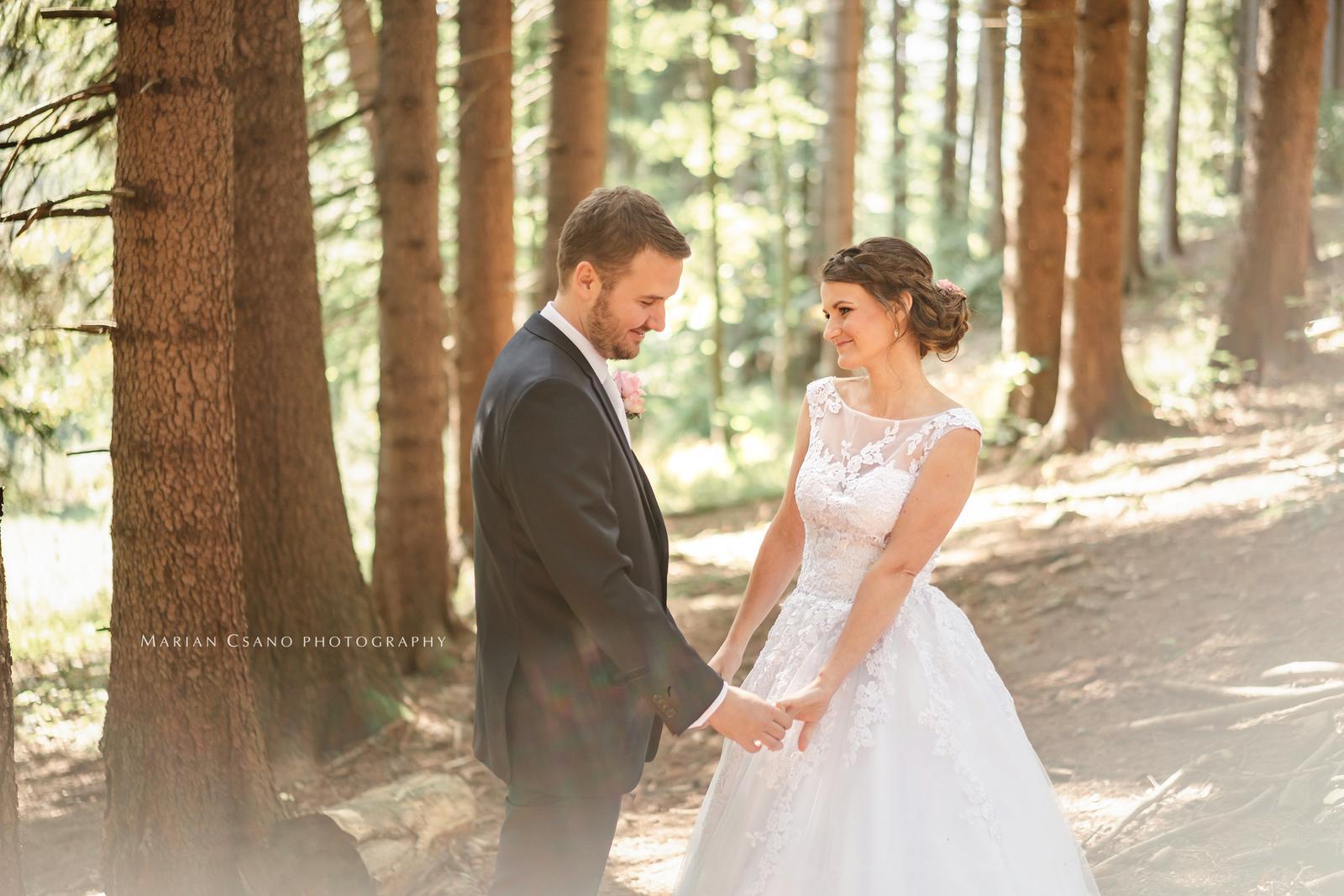 Juliana & Jakub / Makov / - Obrázok č. 4
