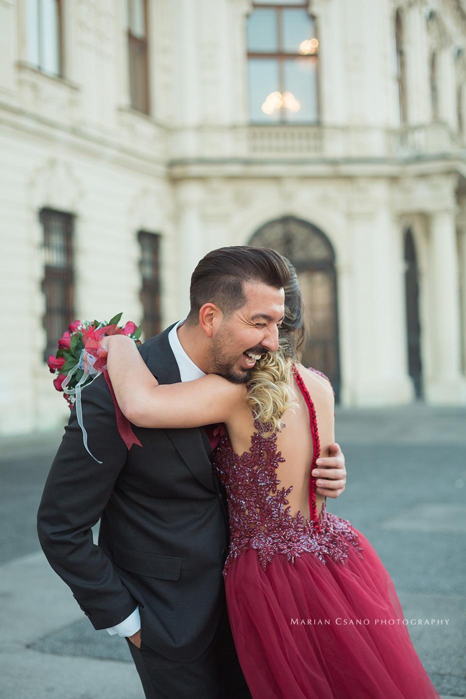 Tufan & Oezlem @ Belvedere (Wien) - Obrázok č. 1