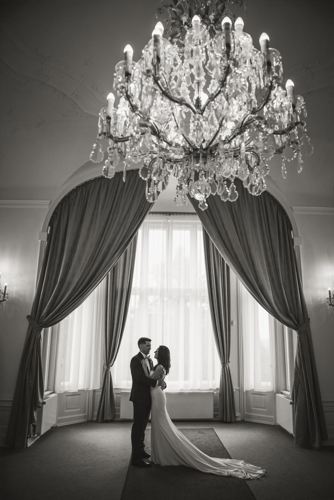 Janka & Martin @ Hotel Sebastian Modra - Obrázok č. 23