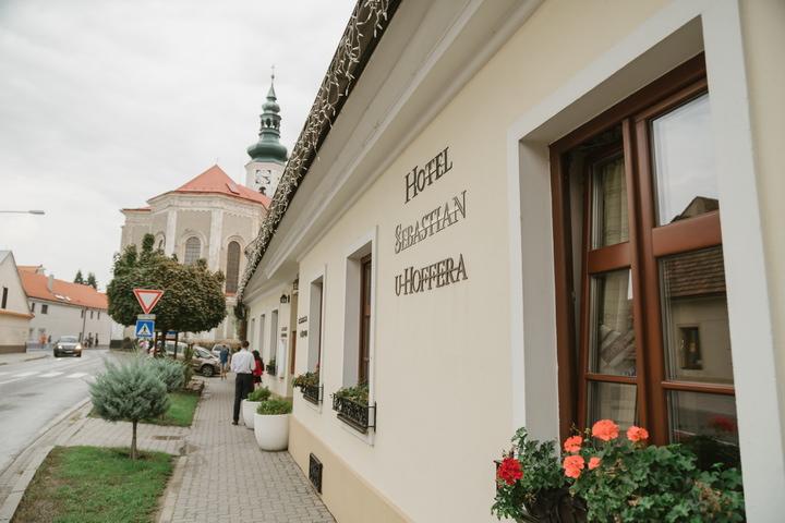 Janka & Martin @ Hotel Sebastian Modra - Obrázok č. 32