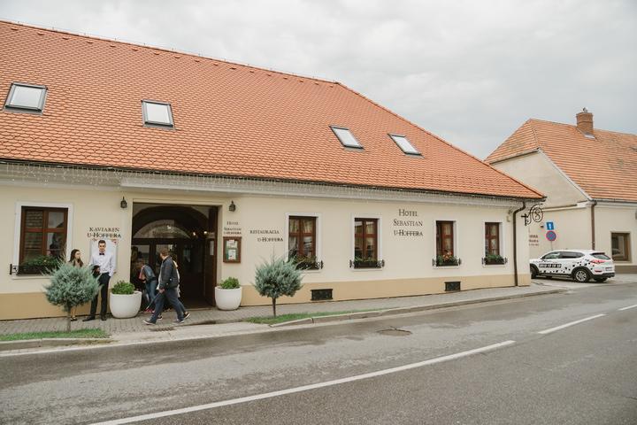 Janka & Martin @ Hotel Sebastian Modra - Obrázok č. 33