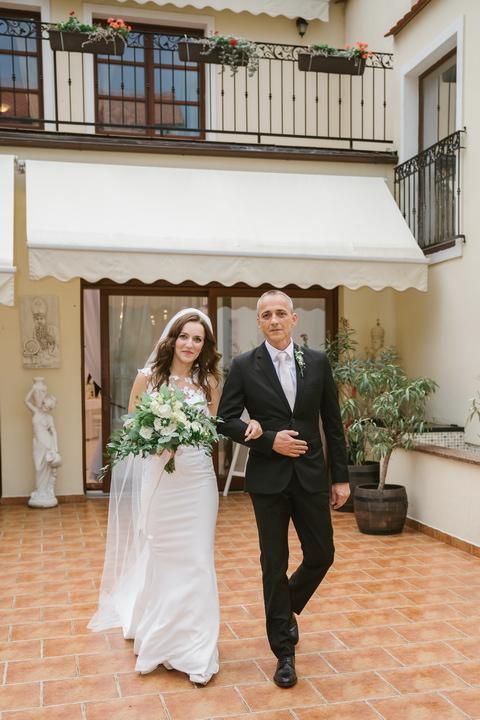 Janka & Martin @ Hotel Sebastian Modra - Obrázok č. 55