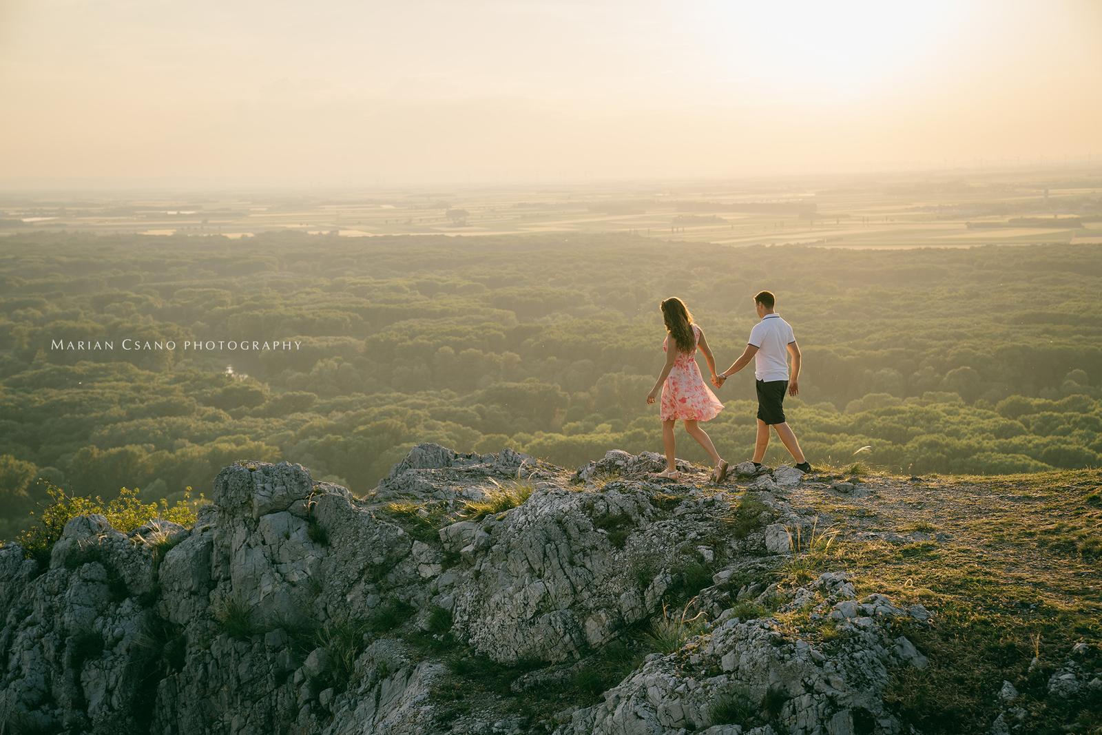 Katka & Tomáš #randefoto - Obrázok č. 1