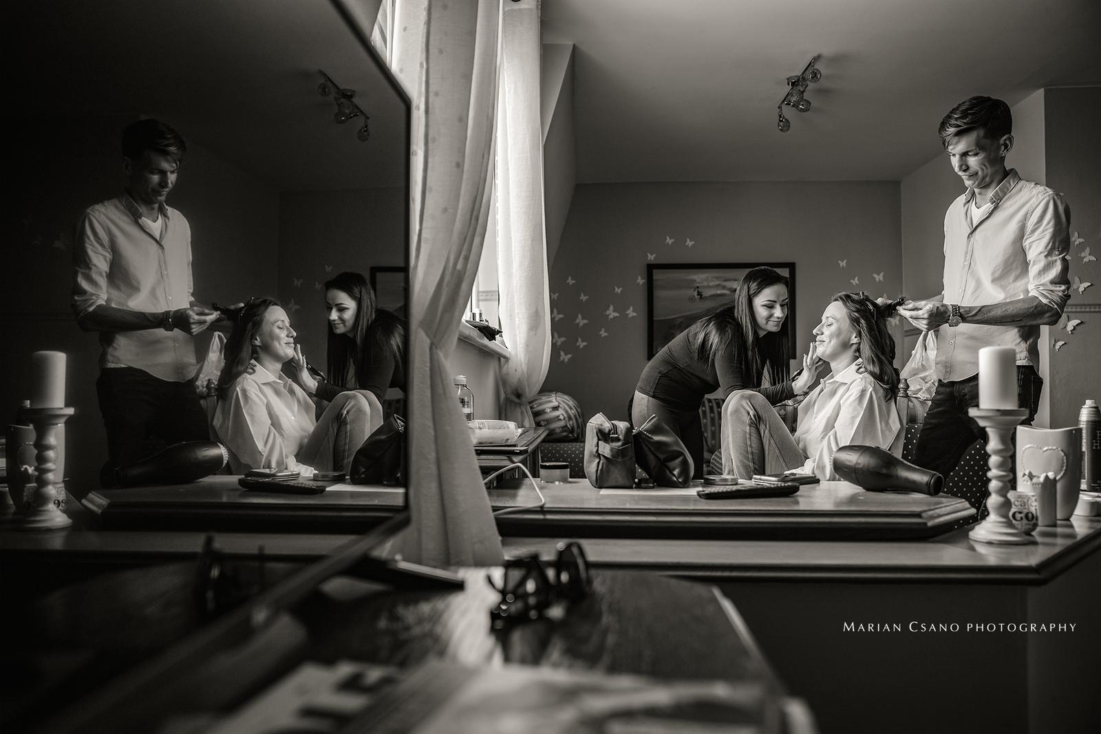 Adriana & Vlado @ Hotel Agátka - Obrázok č. 36