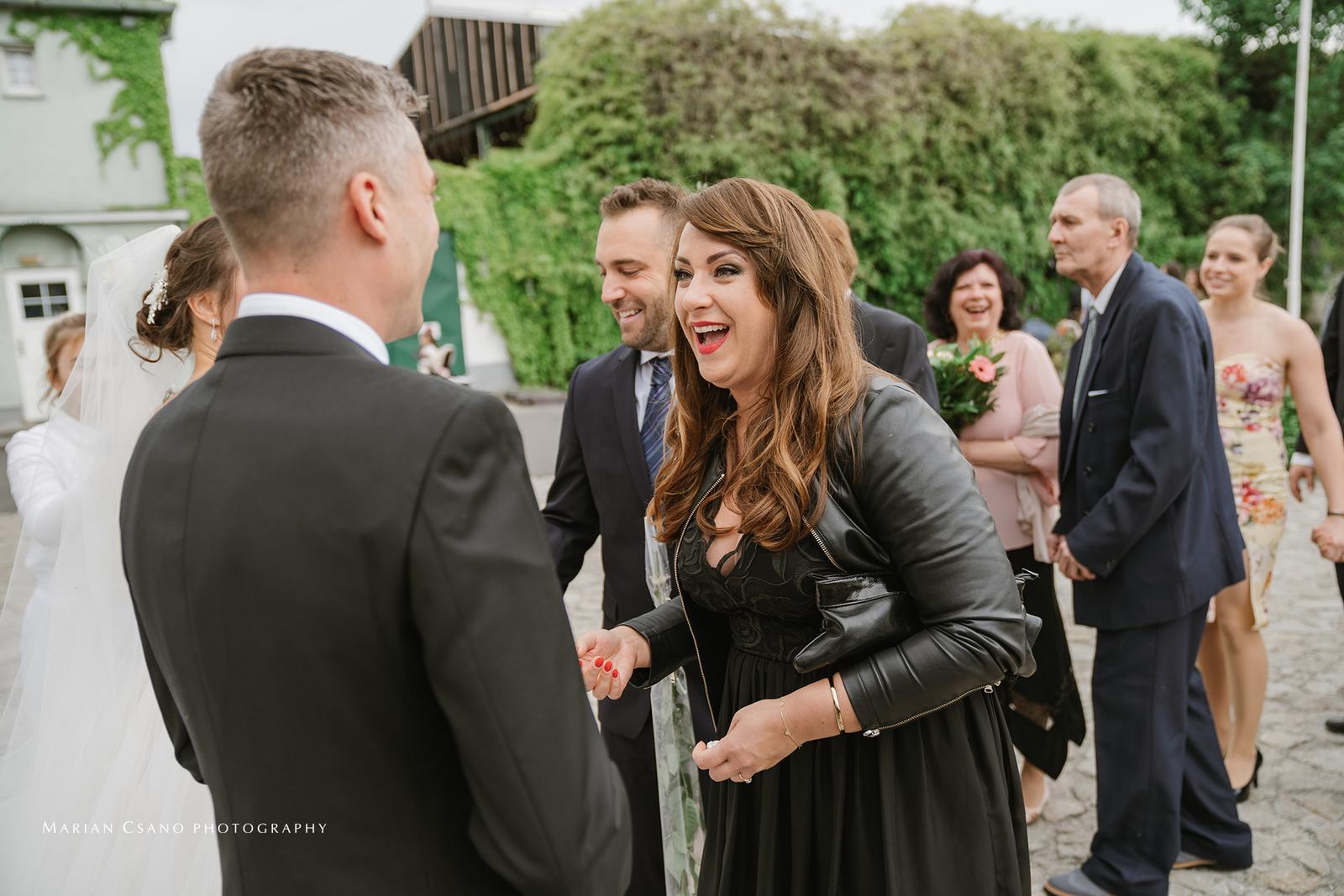 Adriana & Vlado @ Hotel Agátka - Obrázok č. 37