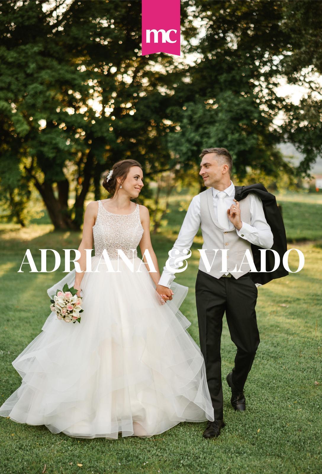 Adriana & Vlado @ Hotel Agátka - Obrázok č. 1