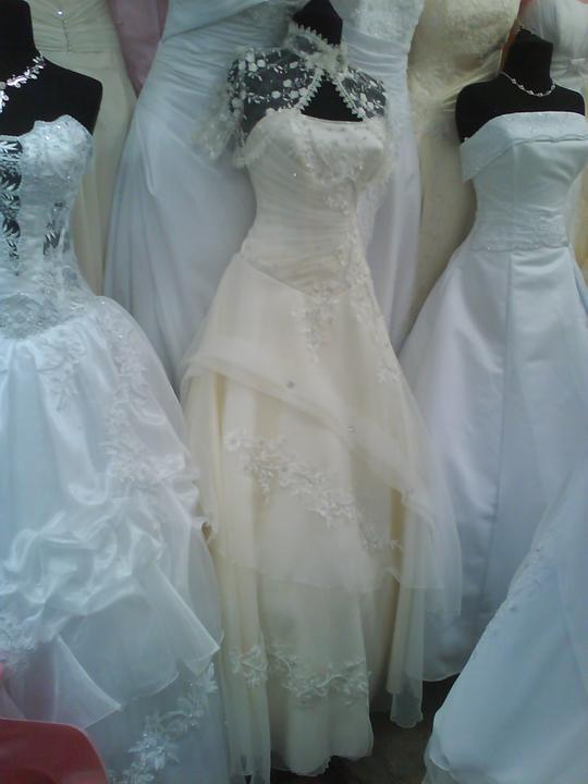Šaty z Ukrajiny (Užhorod) - Obrázok č. 4