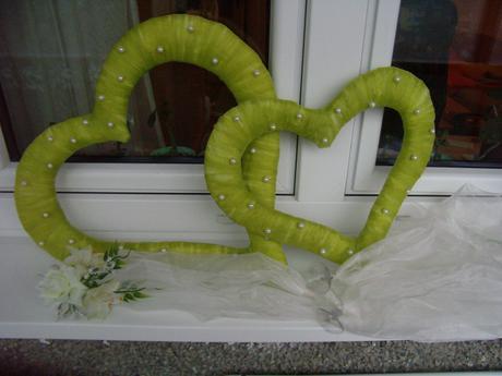 Zelená svatba - Obrázek č. 66