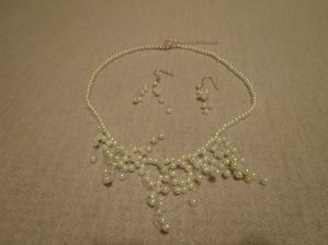 svadobne perly