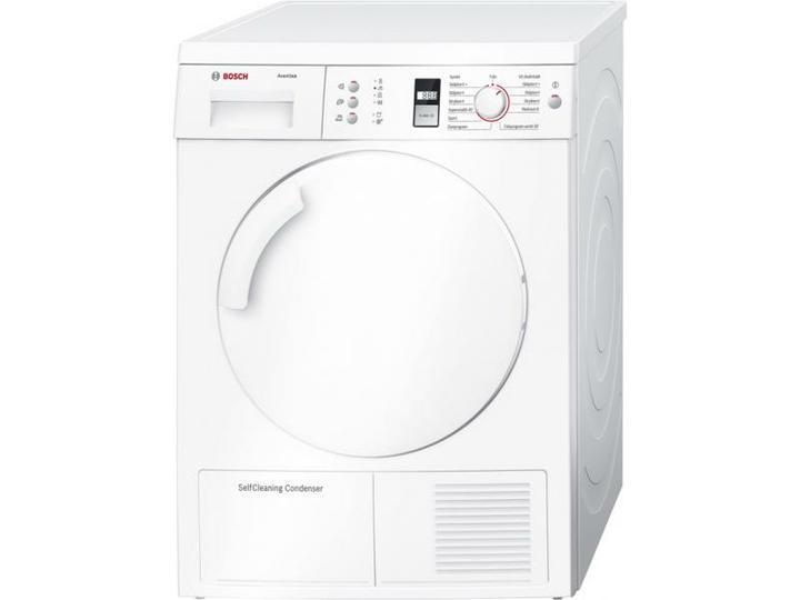 Vybavení-vybráno - Sušička WTW84360SN