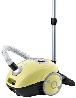 Vybavení-vybráno - Bosh Move On. Žlutá byla jasná volba :-)