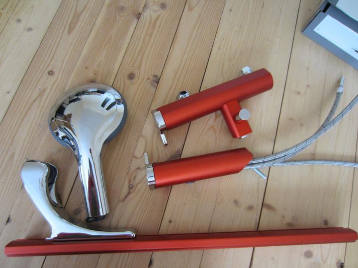 Vybavení-vybráno - Gustavsberg Coloric