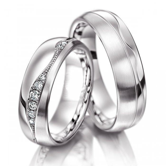 Nová kolekce snubních prstenů z chirurgické oceli pro rok 2014 - Obrázek č. 3