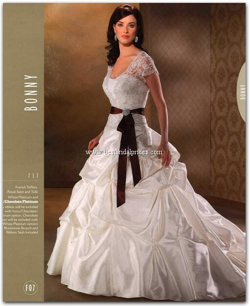 Nie len biela nevesta je krasna - Obrázok č. 13