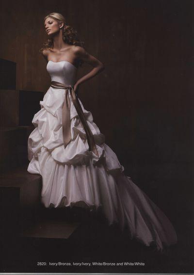 Nie len biela nevesta je krasna - Obrázok č. 25