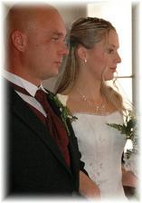 ...novomanželskou řeč