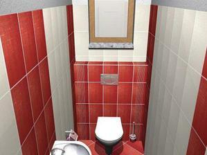 Spodní záchod